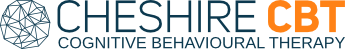 Cheshire CBT – Cognitive Behavioural Therapy Logo
